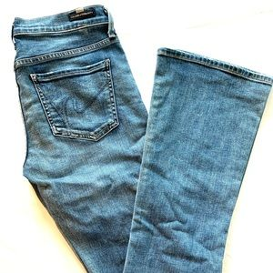Citizens of Humanity women's Denim Jeans 28X32
